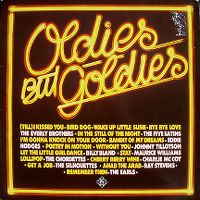 Cover  - Oldies But Goldies [1978]